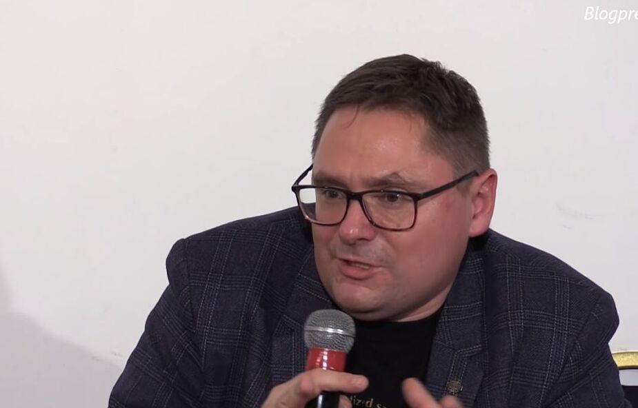 Tomasz Terlikowski: jestem wściekły; w ten sposób krzywdzicie ofiary jeszcze raz