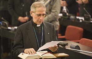 Zmarł o. Adolfo Nicolás SJ – były generał zakonu jezuitów