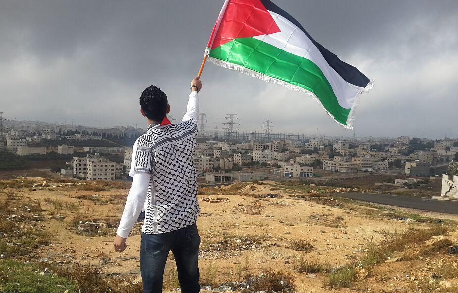 Watykan zaniepokojony próbami naruszenia statusu terytoriów palestyńskich