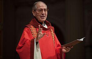 Adolfo Nicolás SJ: musimy uczyć się przejrzystości