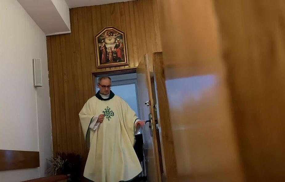 Kolejna ofiara księdza Hajdasza zaczyna mówić o swoich doświadczeniach po prawie trzydziestu latach