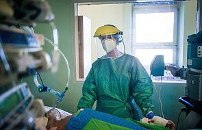 """W Szwecji starszym chorym na koronawirusa podaje się morfinę. """"To aktywna eutanazja"""""""