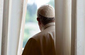 Papież o misji, która jest owocem Ducha, a nie naszych strategii