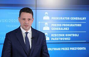 Trzaskowski: 30 lat silnego samorządu to 30 lat zmieniającej się Polski