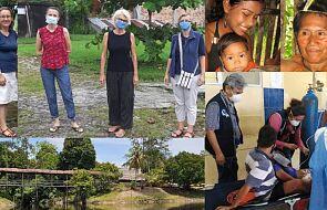Polskie misjonarki z Peru apelują o pomoc w walce z pandemią. Najbardziej brakuje butli z tlenem