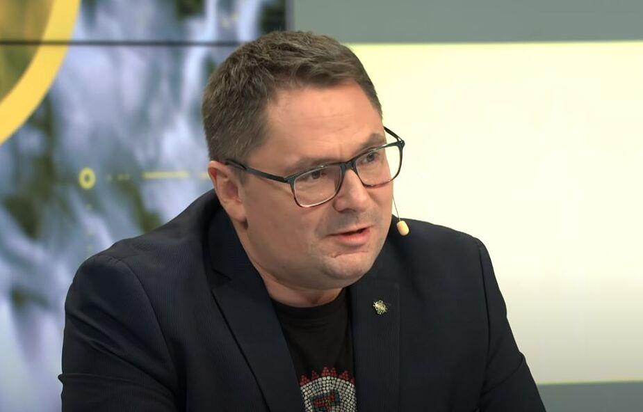Tomasz Terlikowski: ta afera uderza w zwykłych księży i jest przeciwko nim? Wręcz przeciwnie