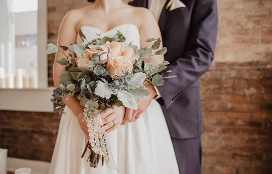 Tak będą wyglądać wesela w czasie pandemii? Wkrótce zmiany dotyczące organizacji ślubów