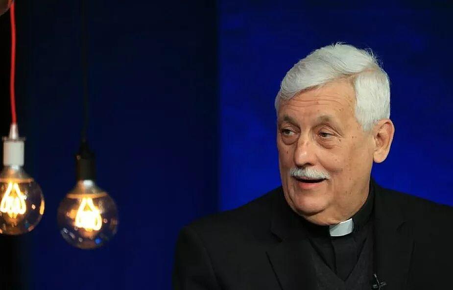 Generał jezuitów: o. Adolfo Nicolás rozumiał złożoność świata