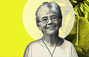 Dorothy Stang: patronka na czas suszy i nie tylko