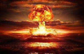 Media: USA rozważają przeprowadzenie pierwszej próby nuklearnej od 1992 r.