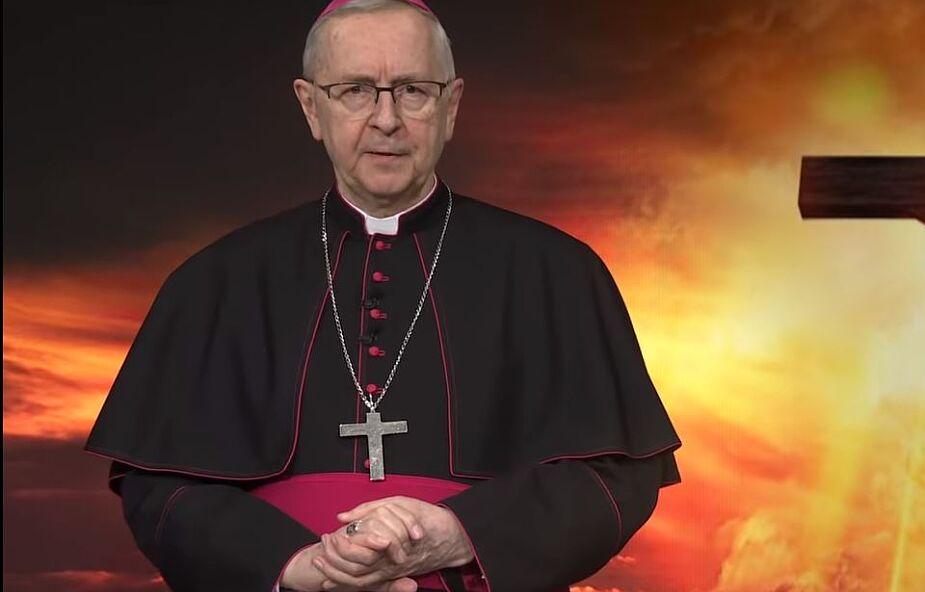 Abp Gądecki: kapłan ma być przewodnikiem i wychowawcą