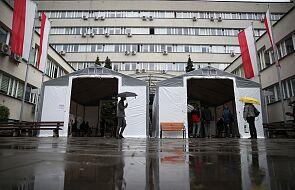 Liczba zmarłych w Polsce z powodu koronawirusa przekroczyła tysiąc