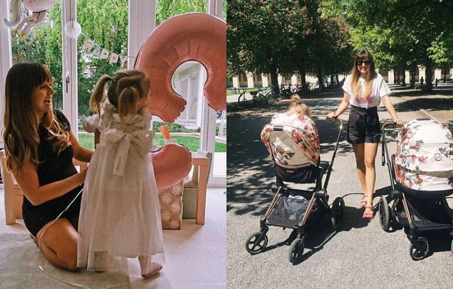 Anna Lewandowska o macierzyństwie: dla nich potrafię zrezygnować z wielu rzeczy