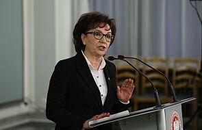 Witek apeluje do Grodzkiego, aby Senat w tym tygodniu przyjął ustawę ws. wyborów