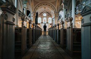 Czy Kościół zmartwychwstanie po epidemii?
