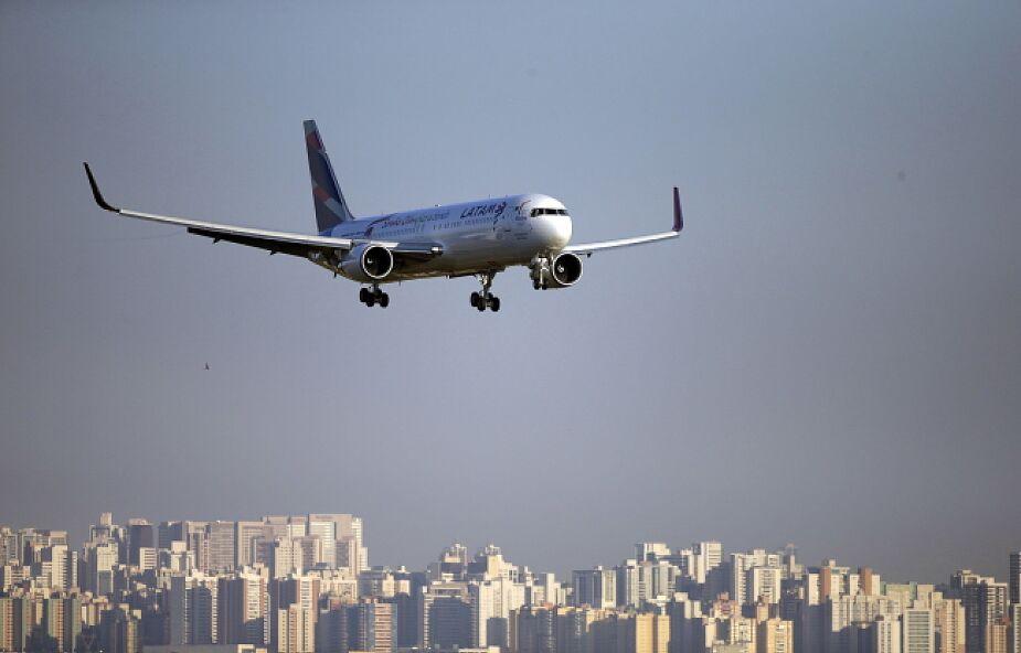 Największe w Ameryce Łacińskiej linie lotnicze LATAM ogłosiły niewypłacalność