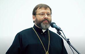 Ukraina: abp S. Szewczuk uważa, że Europa ma szanse wygrać bitwę z wirusem i powstrzymać wojny
