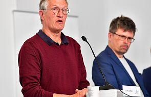 Szwecja: epidemia Covid-19 nie ustępuje, główny epidemiolog kraju dostaje groźby