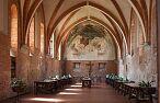 Przełożony z monastycznej wspólnoty musi ją opuścić. Dekret w tej sprawie zatwierdził sam papież