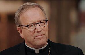"""Bp Barron w nowej serii o siedmiu sakramentach. """"Chodzi o to, by powiedzieć, czym jest Kościół"""""""