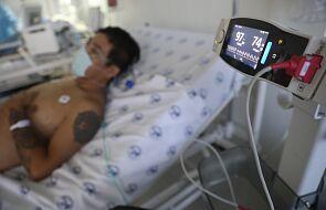 WHO: Ameryka Łacińska centrum pandemii koronawirusa