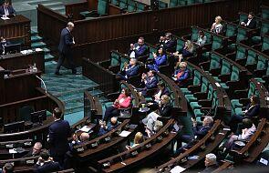 Sejm: projekt Tarczy antykryzysowej 4.0 - ponownie do komisji finansów