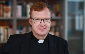 Hans Zollner SJ: Kościół w Polsce dopiero zaczyna mówić o molestowaniu