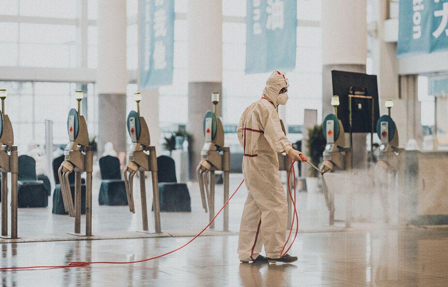 Wirusolog: te miejsca będą teraz najbardziej niebezpieczne dla zdrowia
