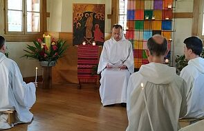 Wspólnota Taizé przygotowała specjalny program online na weekend Zesłania Ducha Świętego