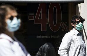 Włochy: 18-latek przeszedł przeszczep obu płuc zniszczonych przez Covid-19