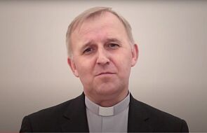Bp Suchodolski: te słowa przyjmuję jako duchowy testament od św. Jana Pawła II