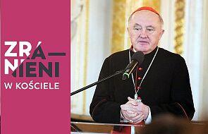 """We wszystkich parafiach Archidiecezji Warszawskiej powieszone zostaną plakaty """"Zranieni w Kościele"""". Jest decyzja kurii"""
