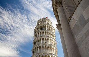 Włochy: Krzywa Wieża w Pizie znów będzie otwarta dla turystów