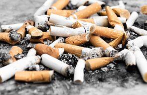 MZ: rocznie z powodu chorób wywołanych paleniem umiera 70 tys. Polaków