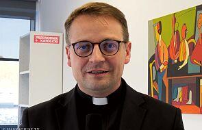 Ks. Tykfer: potrzebny rozsądek, by czyszcząc Kościół nie wyczyścić go z księży