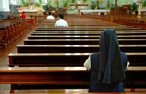 52 zakażenia w klasztorze i u osób z kontaktu; biskup toruński prosi o modlitwę
