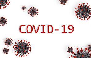 Polska i Komisja Europejska pomogą Białorusi w walce z Covid-19