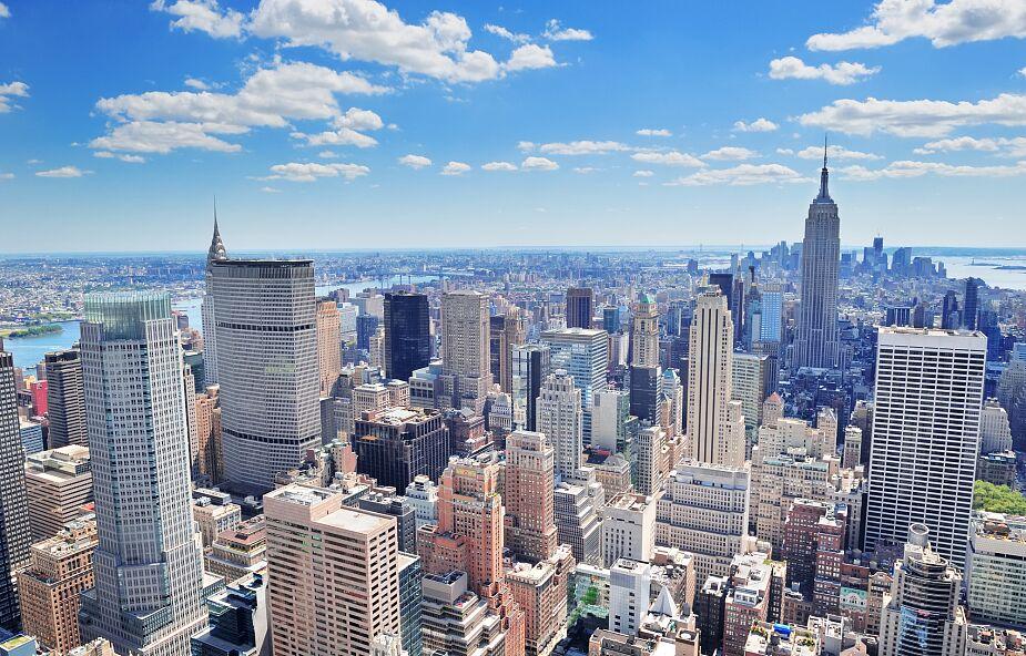 USA: Setki tysięcy nowojorczyków wrócą prawdopodobnie wkrótce do pracy