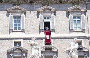 Papież: tylko idąc razem zajdziemy daleko