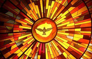 To wszystko może się stać pod warunkiem, że przyjmiemy Ducha Świętego