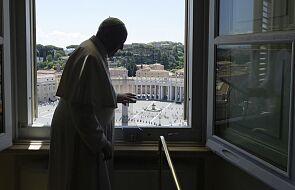 Papież: pandemia jest także wyzwaniem dla misji Kościoła