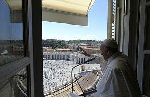 Franciszek na dzień misyjny: doświadczenie pandemii jest ważne także dla misji Kościoła