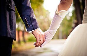Od poniedziałku nowe zasady przygotowania narzeczonych do ślubu