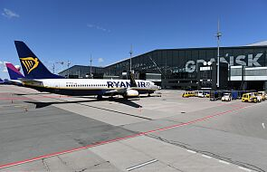 Od poniedziałku nastąpi przywracanie połączeń lotniczych pasażerskich - najpierw krajowe