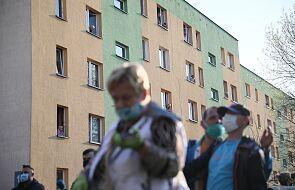 Ordynator oddziału zakaźnego: kilkadziesiąt tysięcy Polaków szerzy wirusa