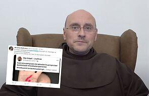 Burza wokół gości Tygodnia Biblijnego w parafii św. Antoniego. Jest odpowiedź Lecha Dorobczyńskiego OFM