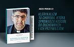 Jacek Prusak SJ posadził na kozetce polski Kościół. W jakiej jest kondycji?