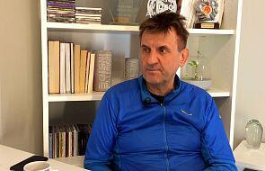 Marek Kamiński rusza w internetową podróż dookoła świata