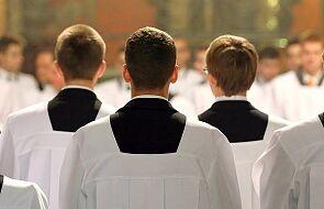 Poznańskie seminarium duchowne w kwarantannie. Klerycy zarażeni koronawirusem