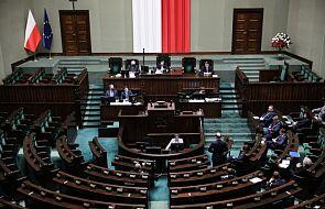 Sejm wznowił obrady; ma głosować nad sprzeciwem Senatu wobec ustawy o wyborach korespondencyjnych